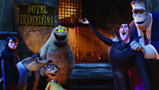 Hotel Transylvania: The Television Series  Cartoons Picture