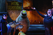 Hotel Transylvania: The Television Series