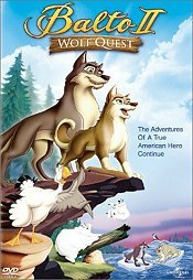 Balto II: Wolf Quest Cartoon Picture