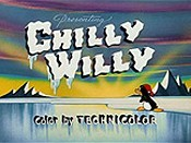 Chilly Willy Cartoon Picture
