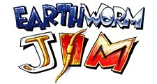 Earthworm Jim Episode Guide Logo