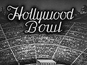 Hollywood Bowl The Cartoon Pictures