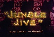 Jungle Jive Cartoon Pictures