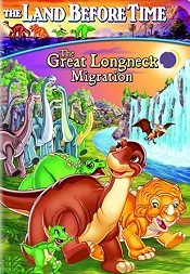 The Land Before Time X: The Great Longneck Migration Cartoon Picture