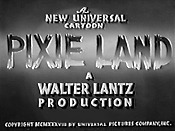 Pixie Land The Cartoon Pictures