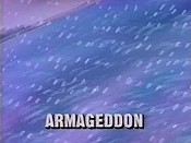 Armageddon Cartoon Picture