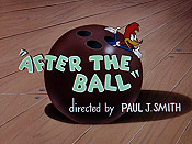 After The Ball Cartoon Funny Pictures