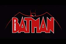 Beware the Batman Episode Guide Logo