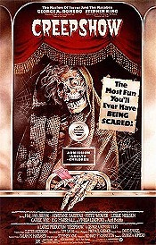 Creepshow Picture Into Cartoon