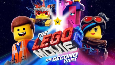 The Lego Movie 2: The Second Part Cartoon Picture