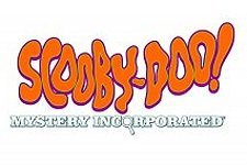 Scooby-Doo! Mystery Incorporated Episode Guide Logo
