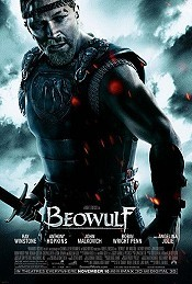 Beowulf Cartoon Picture