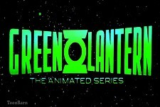 Green Lantern: The Animated Series Episode Guide