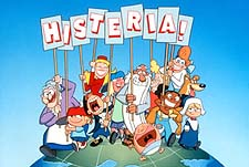 Histeria! Episode Guide