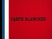 Carte Blanched Cartoon Picture