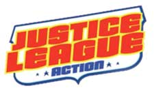 Justice League: Action  Logo