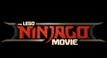 The LEGO Ninjago Movie Cartoon Picture