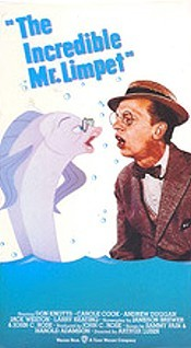 The Incredible Mr. Limpet Cartoon Picture