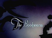 The Bookworm Cartoon Character Picture