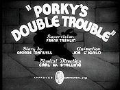 Porky's Double Trouble Cartoon Picture