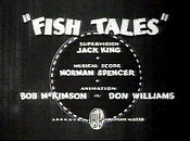 Fish Tales Cartoon Picture