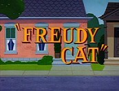 Freudy Cat Pictures Of Cartoons