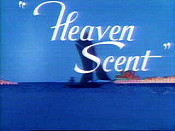 Heaven Scent Cartoon Picture