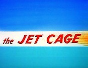 The Jet Cage Cartoon Picture