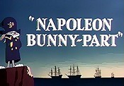 Napoleon Bunny-Part Cartoon Funny Pictures