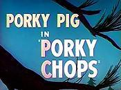 Porky Chops Free Cartoon Pictures