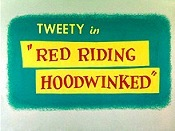 Red Riding Hoodwinked Cartoon Picture