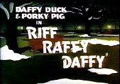 Riff Raffy Daffy Pictures Of Cartoons
