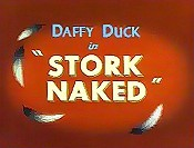 Stork Naked Cartoon Picture