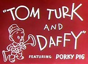 Tom Turk And Daffy Free Cartoon Pictures