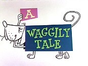 A Waggily Tale Cartoon Picture