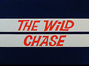 The Wild Chase Cartoon Picture