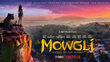 Mowgli: Legend of the Jungle Cartoon Picture