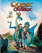 Quest For Camelot Cartoon Picture