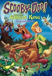 Scooby-Doo And The Goblin King Cartoon Picture