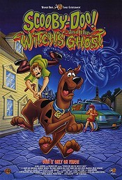 Scooby-Doo And The Witch's Ghost Cartoon Picture