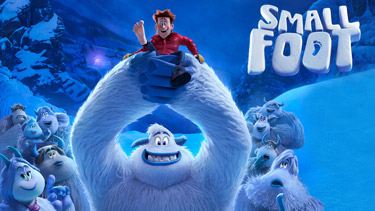 Smallfoot Pictures To Cartoon
