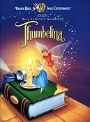 Thumbelina Picture Into Cartoon